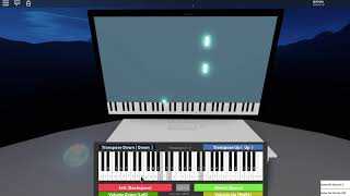 Melanie Martinez - Soap - Roblox Piano