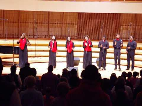 "Maryland Praise Team Spring 2017 - ""Hello"" - R.A. Vernon & The Word Church"