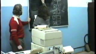 Открытый урок информатики 11 Б