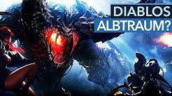 Lost Ark lässt Diablo 4 jetzt schon alt aussehen - macht aber einen Riesenfehler
