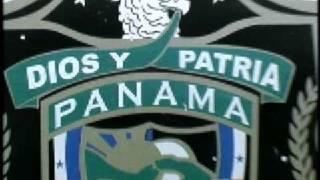 """Patria Mia"" (Panama) - Aloe Blacc (Shine Through)"