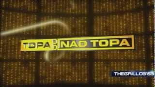 """Trilha sonora da """"Proposta do Banqueiro"""" do """"Topa ou não Topa"""" (2006)"""