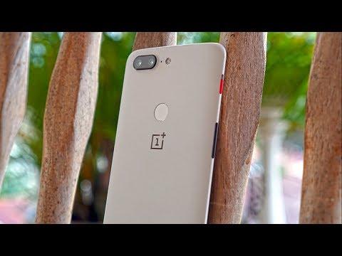 Dear OnePlus: Please Sandstone Everything!