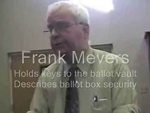 New Hampshire Ballot Box Fraud Caught On Video #recordyourvote