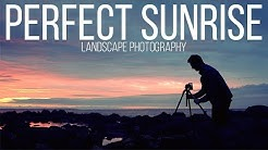 Sunrise Photography Settings And Tips
