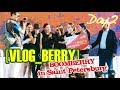 [VLOG_BERRY]BOOMBERRY in Saint Petersburg/BUSAN FESTIVAL(Day 2)