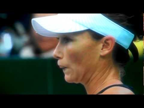 FINALS WTA LIVE   Caroline Wozniacki vs samantha stosur KREMLIN CUP  MOSCOW 2012