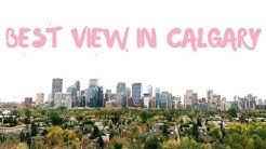 Best view in Calgary