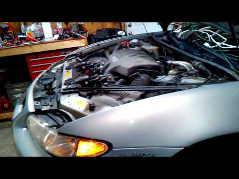 MONSTER ENERGY EXPLODES CAR ENGINE! MUST SEE!
