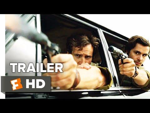 4 Days In France Movie Hd Trailer
