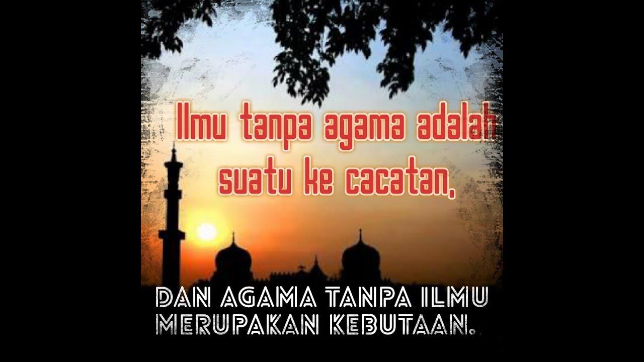 Kata Kata Motivasi Islam Youtube