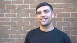 'I'M CONFIDENT IN BEATING HOOKER & RAMIREZ' - JACK CATTERALL HOPES TO FIGHT FOR WORLD TITLE SOON