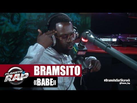 Youtube: Bramsito«Babe» #PlanèteRap