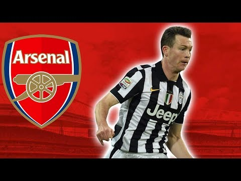 STEPHAN LICHTSTEINER | Welcome To Arsenal? | Insane Speed, Assists & Defensive Skills 2017/2018 (HD)