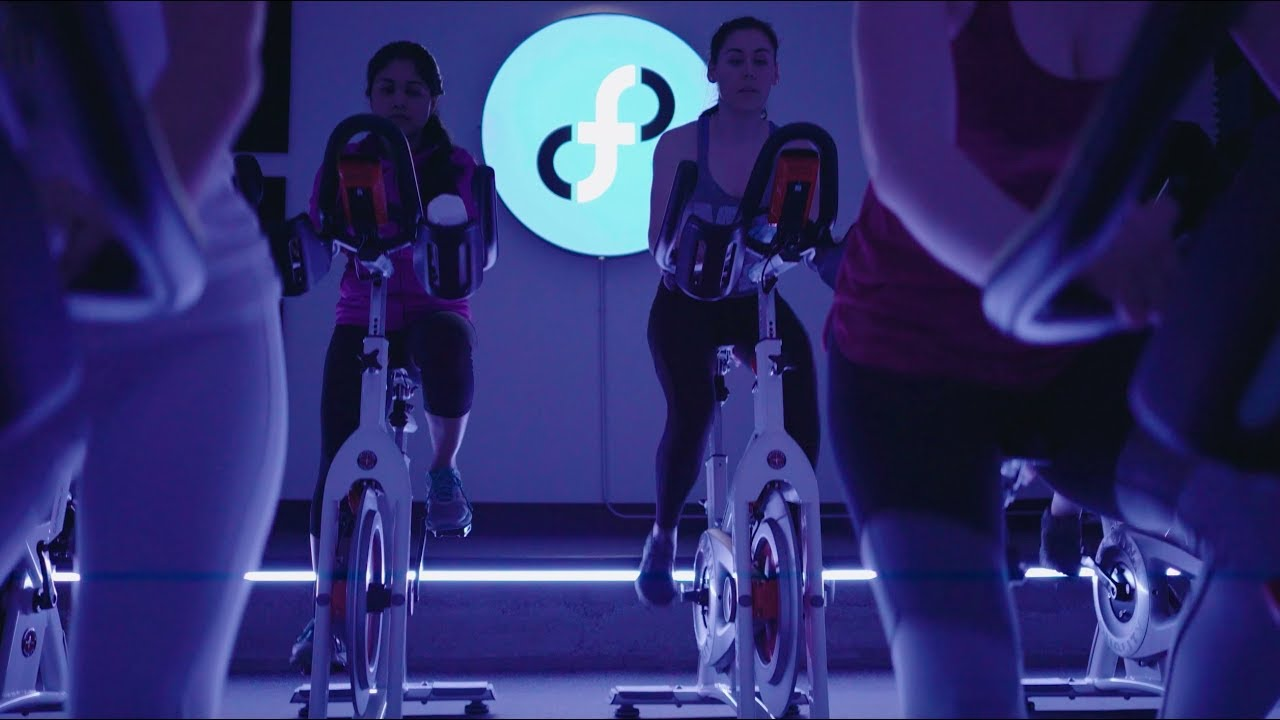 Flow Fitness Seattle: Gym & Health Club - South Lake Union