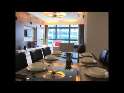 Singapore rentals - Lifestyle Condo, Doorstep to MRT