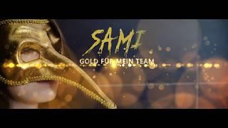 Sami - Gold Für Mein Team (prod. by Gorex) OFFIZIELLES MUSIKVIDEO thumbnail