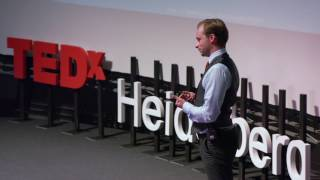 AI is eating our world | Fabian Westerheide | TEDxHeidelberg