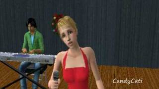 The Sims 2 - Christmas Song (The Suite Life)