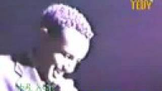 Teddy Afro : Hewan Endewasa