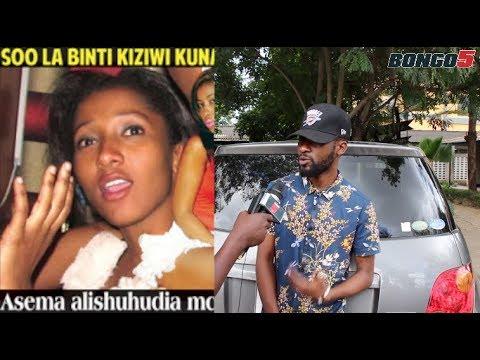 Z Anto: Nimepokea barua ya Binti Kiziwi kutoka gerezani China/ Kuna pich alitumiwa