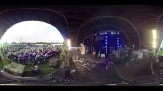 Newton Faulkner-Teardrop Live 360