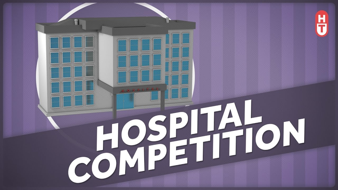 Image result for Healthcare Triage: Hospital Competition Can Impact Your Health