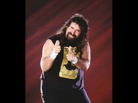 WWE - Cactus Jack Theme