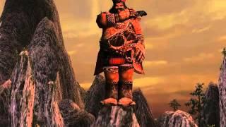 [Dynasty Warriors 4] Funny Opening - Women Uprising