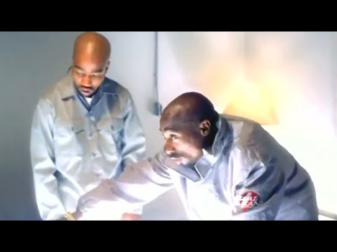 2Pac - Twenty One Gun Salute (ft. Biggie & Game)