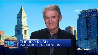 We need to find a right level of balance for tech regulations: Highland Capital's Bob Davis