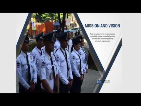 Grand Duke Security Agency Presentation