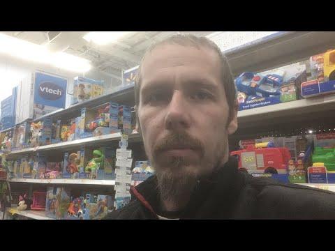 Happy new year LIVE Walmart drone hunt live HAZLETON PA 18231