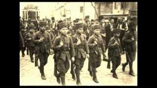 Çanakkale (Hey Onbeşli) Türküsü ve Hikayesi