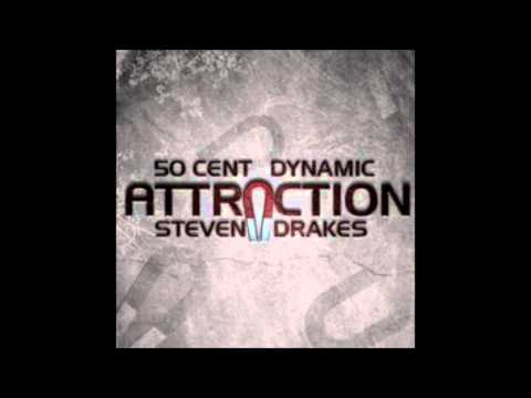 50 Cent - Attraction feat. Dynamic & Steven Drakes [Full Song]
