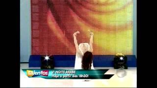 IV Noite Árabe em Teresina traz a dança do ventre com dançarinos nacionais