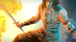 Prince of Persia: The Shadow and the Flame — Релиз. Расширенный трейлер!