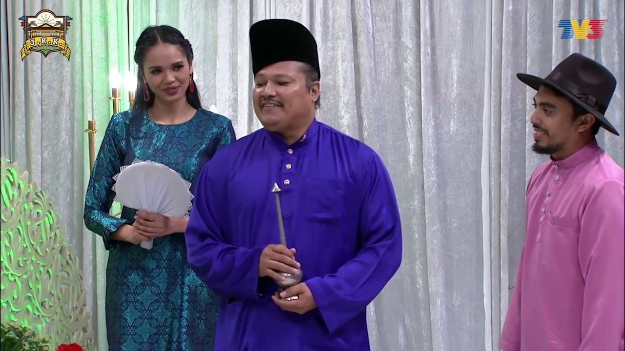 Pak Kodi Legend Featuring lagu kahwin buat ex!!