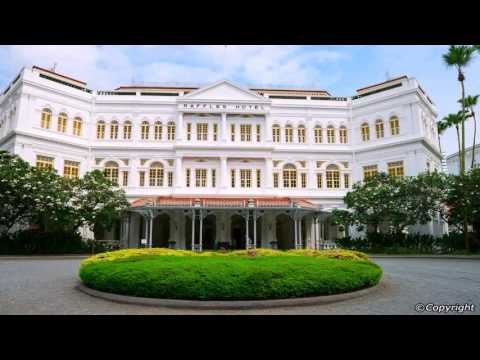 Colonial Style House Singapore