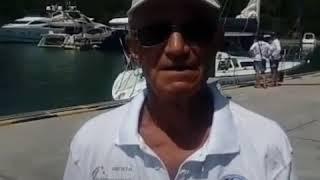 Обучение яхтингу в Анапе. Яхтенная Академия Соснина и Рябчикова IYT. Отзыв - Александр Гринев