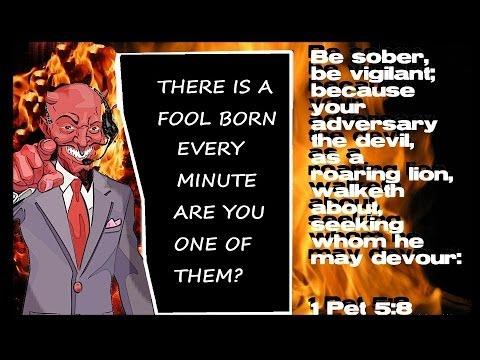 ENOUGH IS ENOUGH! False rapture date setter Renee Moses is reprobate