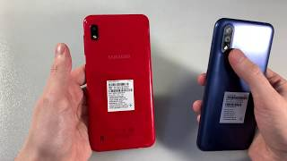 samsung Galaxy A10 vs Samsung Galaxy J5 2017