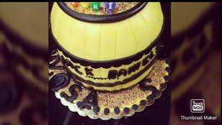 Gloglitzycakes Jack Daniels Cake
