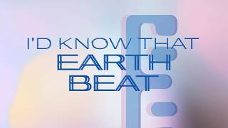 Paul Weller | Earth Beat (Lyric Video)