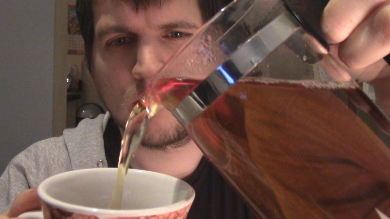Milyen betegség gyógymódjára kíváncsi?, Belfereghajto tea