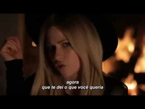 Give You What You Like Avril Lavigne Letrascom