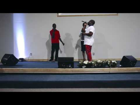 High Praises by Restoration Voices (Gofamint House Of Restoration)