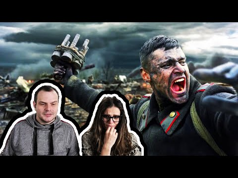 "War Thunder - ""Victory Is Ours"" Live Action Trailer REACTION"