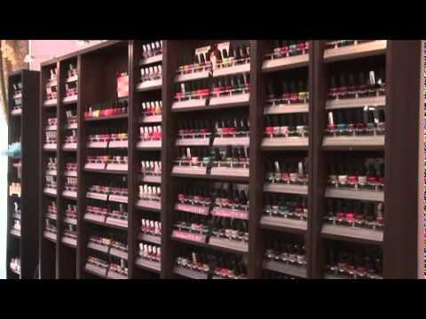 Nails Nail Salon San Luis Obispo California Youtube