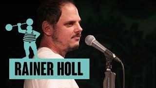 Rainer Holl – Alles ist krass